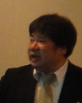 Yasushi Honda