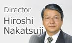 Director Hiroshi Nakatsuji