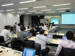 Gaussian/SAC-CI Workshop (Tokyo)